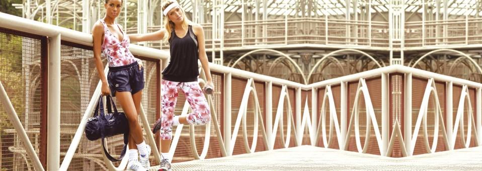 Esportes & Fitnes