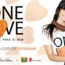 One Love – Juntos Para o Bem!