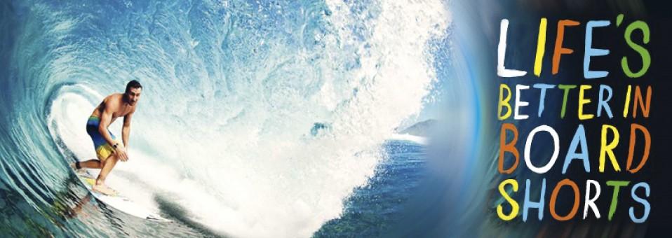 Surf Wear